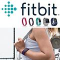 健康経営/福利厚生施策向け  Fitbit デジタル活動量計で全社健康度向上