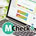 ストレスチェックサービス「M-Check+(エムチェック・プラス)」さわって発見!体験セミナー *別日程あり
