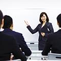 【10/7】接客とおもてなしのプロがビジネスシーンのマナーを徹底レクチャー【公開型研修プログラム】