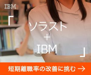 IBMの職業的パーソナリティ調査とは