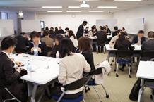 ASTDグローバルネットワーク・ジャパン HPI委員会 発表会レポート photo