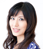 小室淑恵氏 プロフィール写真
