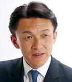 高原祐介氏 photo