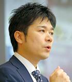 古川武士氏 プロフィール写真