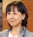 稲増美佳子氏 photo