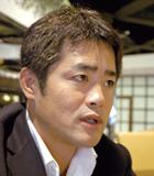 中川智尚氏 photo
