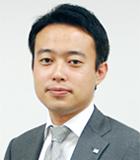 日高達生氏 プロフィール写真