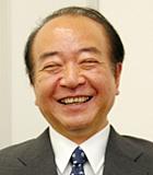 金澤健郎氏 photo