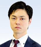 濵野智成氏 photo