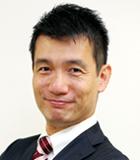 高橋研氏 photo