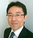 中田貴晃氏 photo