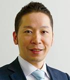 西澤亮一氏 プロフィール写真