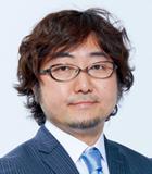 森川亮氏 プロフィール写真