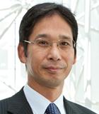 米田 靖之 プロフィール写真