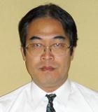 岸田伸幸氏 photo