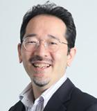 高橋 克徳 プロフィール写真