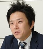瀬戸口 航氏 photo
