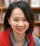 篠田 真貴子 プロフィール写真