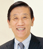 安渕 聖司 プロフィール写真