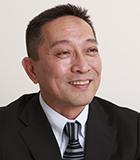 藤本治己氏プロフィール写真
