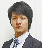 服部泰宏氏プロフィール写真