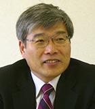 中澤 二朗氏