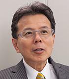 金井 壽宏氏