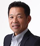 山田 理氏