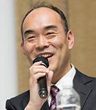 柳瀬 智雄氏 photo