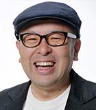 久米 信行氏 photo