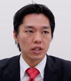 稲垣 隆司氏