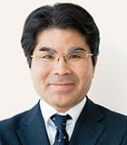 彌島 康朗氏 photo