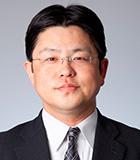 中嶋 裕氏 photo