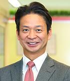 高橋 恭介氏 photo
