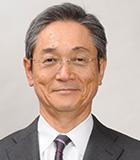 秋山 健一郎氏 photo