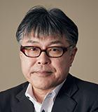 嶋本 達嗣氏 photo