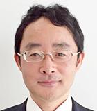 増田 裕之氏 photo