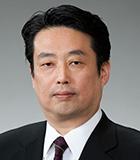 林 明文氏 photo