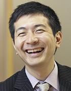 長井 亮氏 photo
