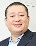 高橋 偉一郎氏 photo