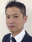 佐藤 桂司氏 photo