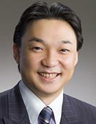 橋本 洋二郎氏 photo