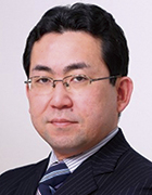 原田 武夫氏 photo