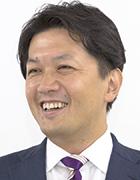 懸山 聡氏 photo