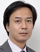 佐々木 聡氏 photo