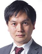 多田 洋祐 プロフィール写真