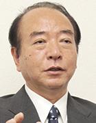 金澤 健郎氏 photo