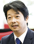 伊藤 武彦氏 photo