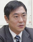 太田 和人氏 photo