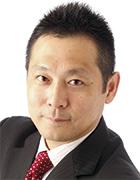 大林 伸安氏 photo